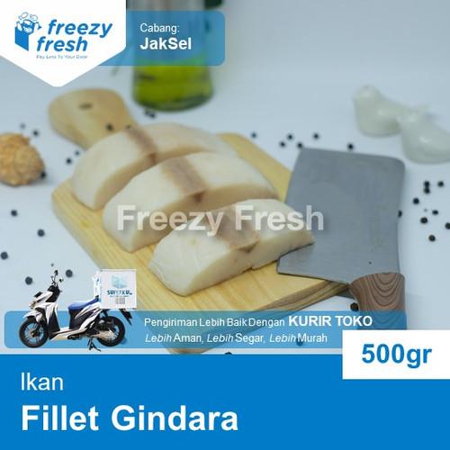 Foto Produk Ikan Gindara Fillet Segar (Fresh Cod Fish) 500 Gram dari Freezy Fresh