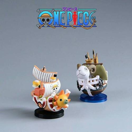 Topi Luffy godean.web.id