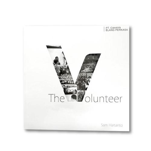 Foto Produk The Volunteer - Sam Hartanto (IND) dari Insight Unlimited