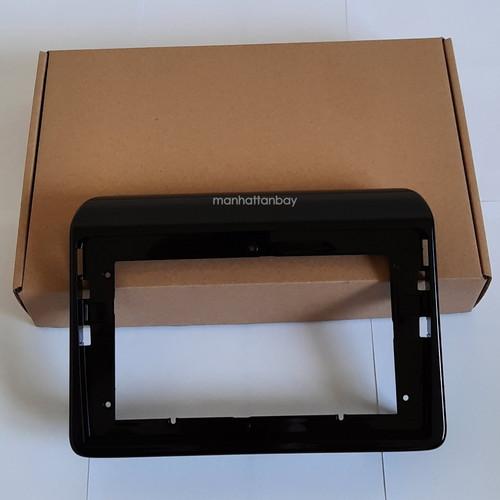 Foto Produk Frame Headunit 9 dan 10 inch Untuk Ertiga 2019 - up - 9 inch dari ManhattanBay
