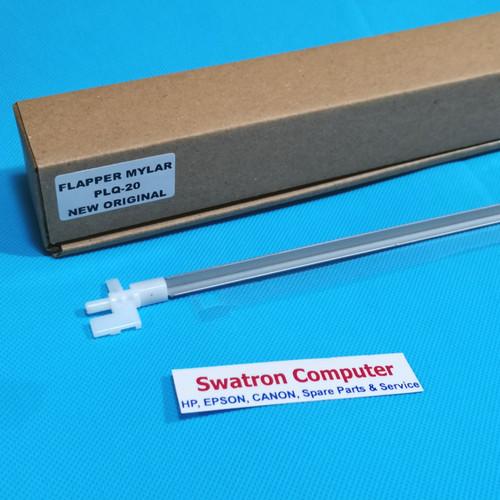 Foto Produk Flapper Mylar Epson PLQ20 PLQ 20 Flipper PLQ-20 New Original dari swatron printer