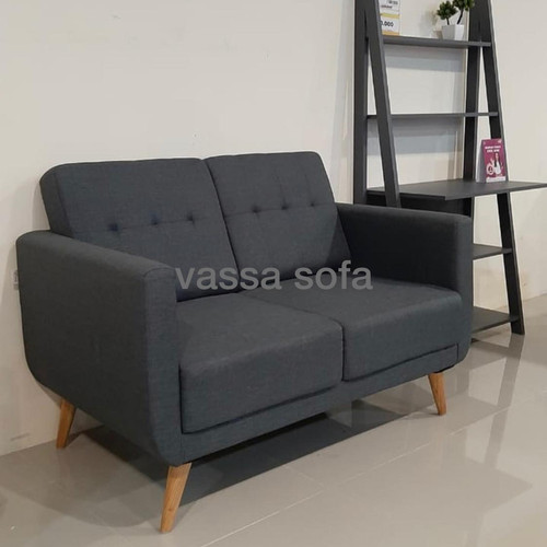 Foto Produk Sofa Scnd 2 SEATER dari Vassa Sofa