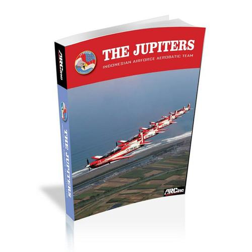 Foto Produk Buku The Jupiters Indonesian Aerobatic Team dari Airspace Review