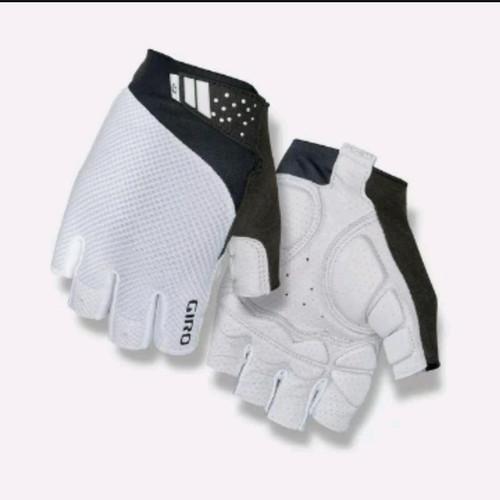 Foto Produk Sarung tangan olahraga sepeda balap Giro Monaco II Gel Gloves original dari Phylo shoop