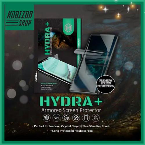 Foto Produk Hydro Gel Screen Protector Samsung J7+ J7 Plus Guard No Tempered Glass dari Horizon Shop ID