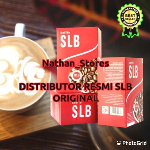 Foto Produk Koffie SLB. Kopi Tempur. Anda Sehat Istri Nikmat. Kuat Ereksi. dari Nathan_Stores