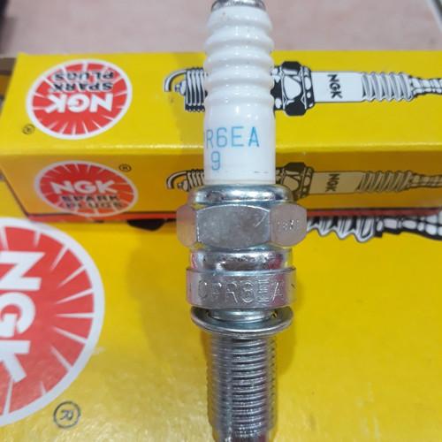 Foto Produk busi NGK CPR6EA dan C7HSA - RG4HC CHAMPION dari kenan_spray