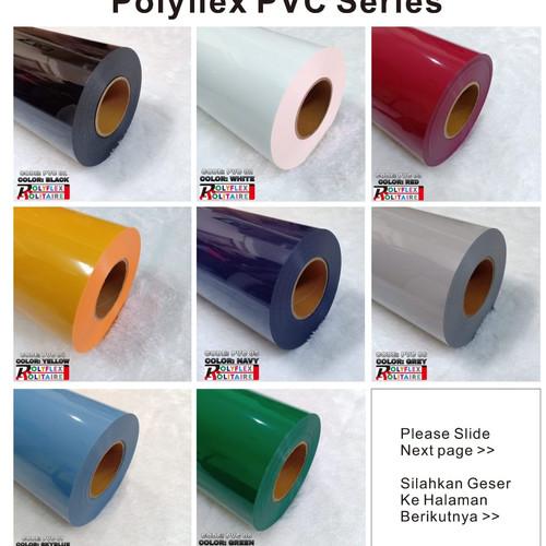 Foto Produk Polyflex PvC Korea Meteran dari Sport United