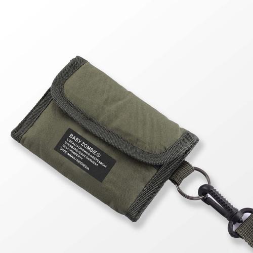Foto Produk BABY ZOMBIE - Vert Hang Wallet dari Baby Zombie Co.