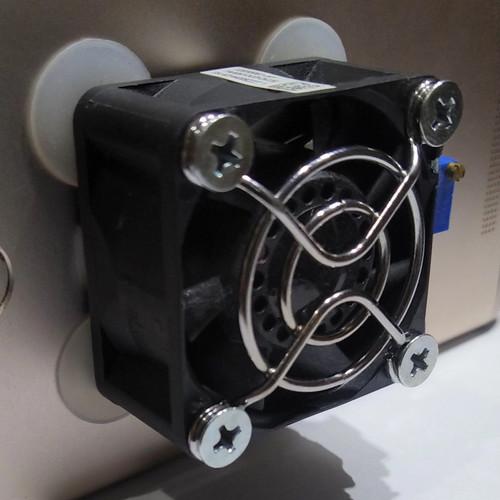Foto Produk cooling pad hp cooler hp handphone kipas pendingin hp gaming High Rpm - Suction dari MOVIE MARKET