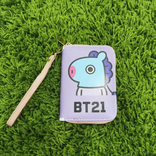 Foto Produk dompet anak BT21 impor - MANG dari widjaja bag