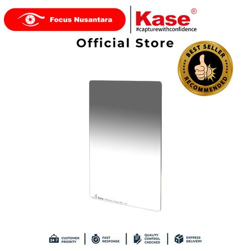Foto Produk KASE 100 x 150mm Wolverine Medium-Edge Graduated ND 1.2 Filter (4-Stop dari Focus Nusantara