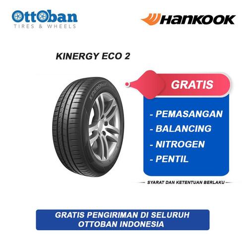 Foto Produk Ban Mobil Hankook Kynergy Eco 2 K435 195 50 R16 dari ottoban indonesia