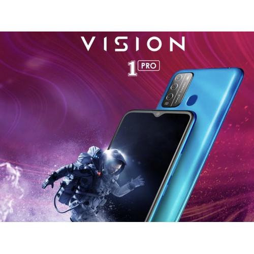 Foto Produk Infinix Itel Vision 1 Pro 3/32 Ram 3GB Internal 32GB Garansi Resmi - Ram 2/32 GB dari dk-cell