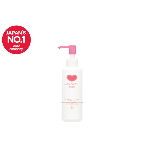 Foto Produk COW STYLE NON-ANNEXED CLEANSING OIL PUMP 150ml dari Cow Style Official