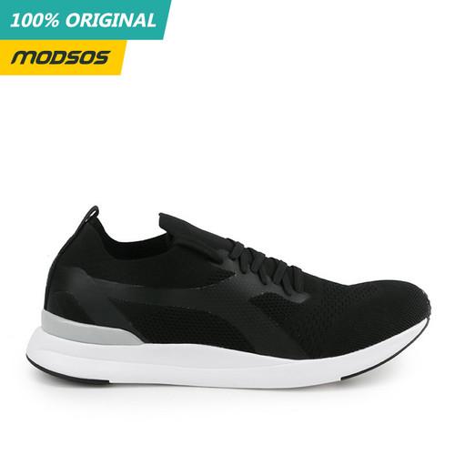 Foto Produk Sepatu Pria Diadora Antonia Black Original dari Modsos