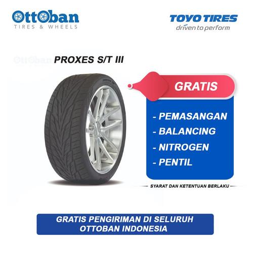 Foto Produk Toyo Proxes ST3 225 /55 R19 99V TLY Ban Mobil dari ottoban indonesia