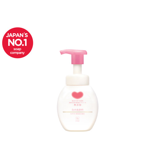 Foto Produk COW STYLE NON-ANNEXED FOAMING FACIAL WASH PUMP 200ml dari Cow Style Official