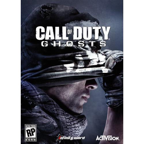 Foto Produk Call Off Duty Ghosts (COD Ghosts) - PC GAME 9DVD dari Homebase