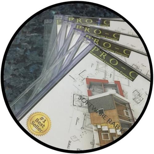 Foto Produk Software RAB Konstruksi Terbaik [ Kontraktor , Developer , Konsultan ] - DVD dari Dunia Desain 88