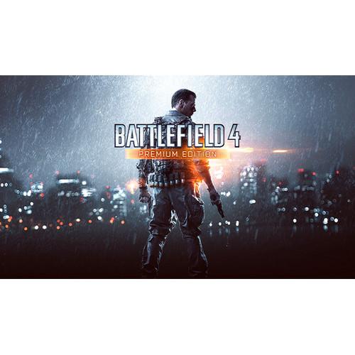 Foto Produk Battlefield 4 - PC GAME 7DVD dari Homebase