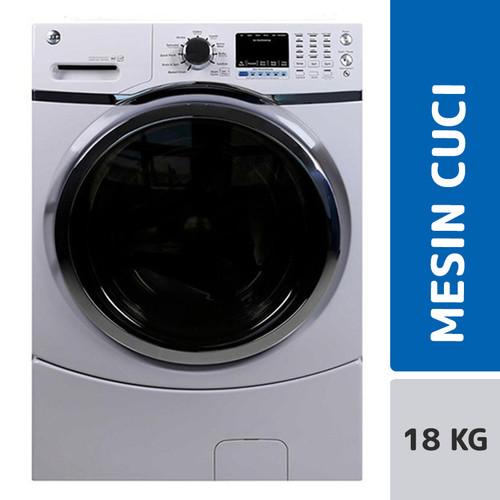 Foto Produk Midea Mesin Cuci Frontload MFD180 dari Mesinlaundry