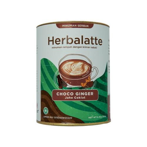 Foto Produk Herbalatte Choco Ginger Agradaya dari Agradaya