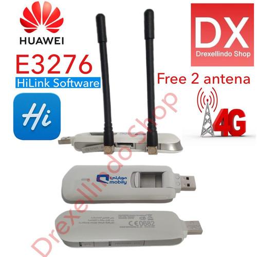 Foto Produk Modem Huawei E3276 4G LTE dari drexellindo shop