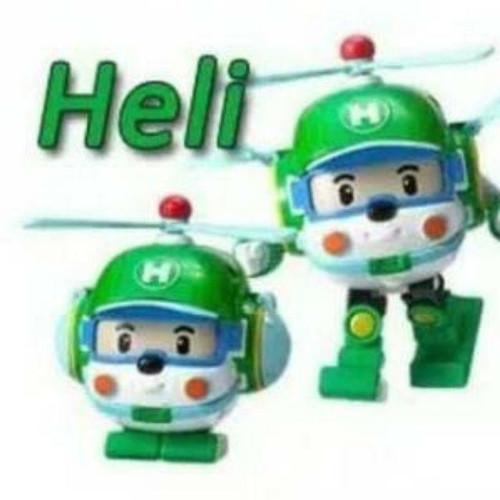 Foto Produk robocar poli berubah roy amber heli mainan anak kreatif robot mobil - Hijau dari Howell toys