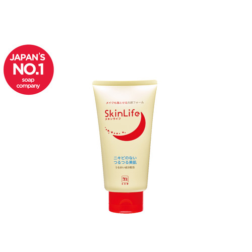 Foto Produk COW STYLE SKINLIFE CLEANSING FOAM 120 gr dari Cow Style Official