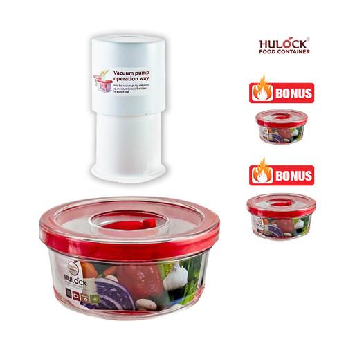 Foto Produk HULOCK Food Container dari MNC Shop