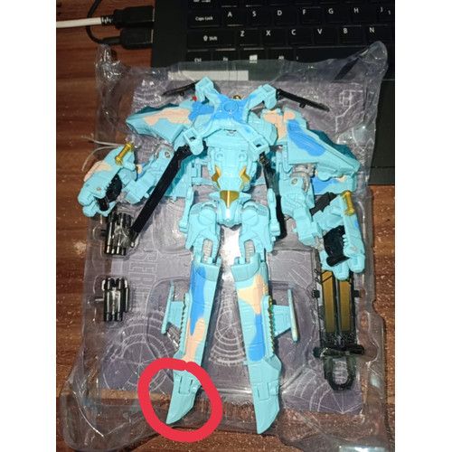 Foto Produk Mainan Robot Transformers Deformation 2 in 1 Optimus Prime Bumblebee - Helly Reject dari Happy Indonesia
