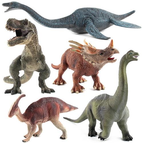 Foto Produk mainan dinosaurus/ dino ukuran besar/ figur dino/mainan dino/dino dari hadysell