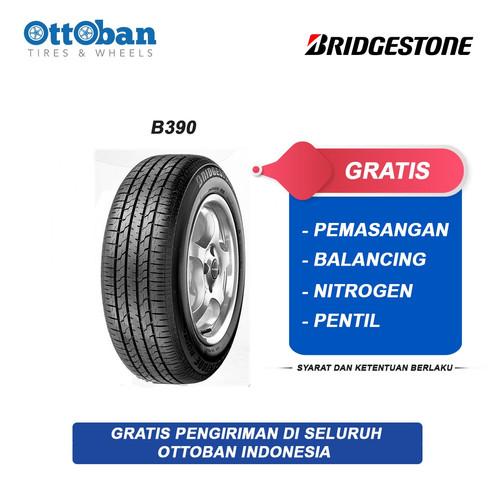 Foto Produk Bridgestone B-390 205 65 R15 Ban Mobil dari ottoban indonesia