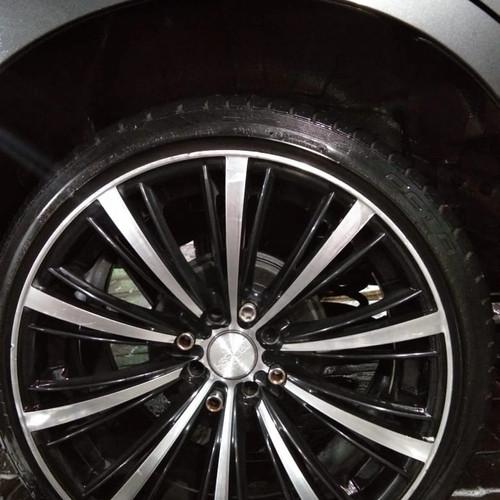 Foto Produk velg mobil ring 17 / velg Hsr whel ring 17 /Hsr quick ring 17x7.5 dari Vicky's gallery