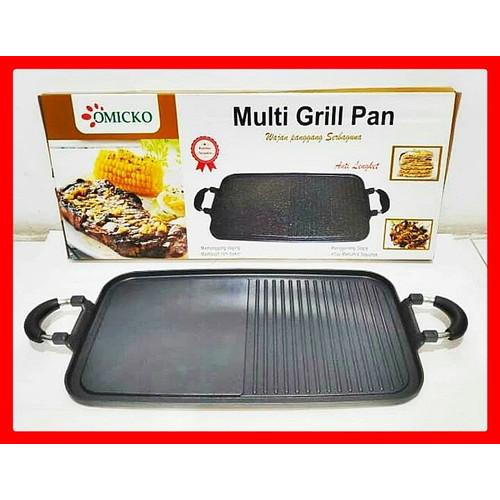 Foto Produk Multi Gril Pan Dessini dari mbakul dapur