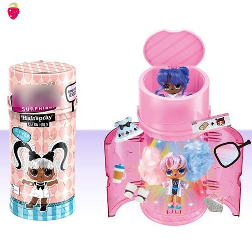 Foto Produk LOL Surprise HAIRGOALS 80101 Mainan Anak dari Mmtoys Indonesia