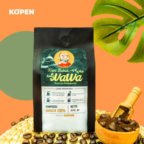 Foto Produk Kopi Bubuk Kang Wawa dari Kopen.id