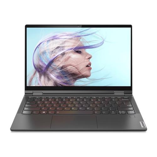 Foto Produk Lenovo Yoga C640 13 2in1 Touch i5 10210 8GB 256ssd W10 13.3FHD dari ProStoreComputer