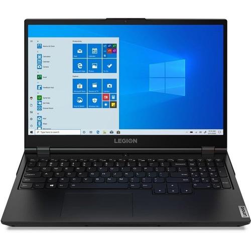 Foto Produk Lenovo Ideapad Gaming 3i 15 i5 10300 8GB 512ssd GTX1650 4GB W10 15.6FH dari ProStoreComputer