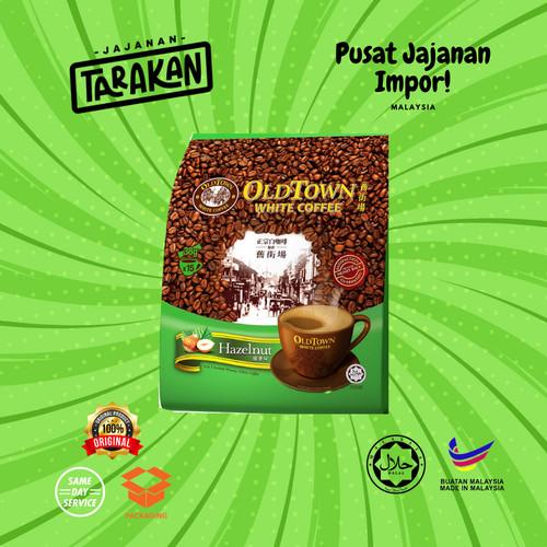Foto Produk OldTown White Coffee Hazelnut Malaysia dari Jajanan Tarakan