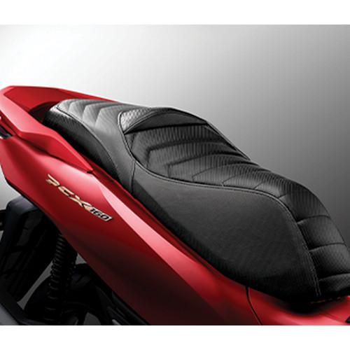 Foto Produk Seat Cover Sarung Jok Honda PCX 160 772A0K1ZG00 dari Honda Cengkareng