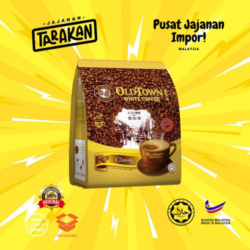 Foto Produk OldTown White Coffee Classic Malaysia dari Jajanan Tarakan