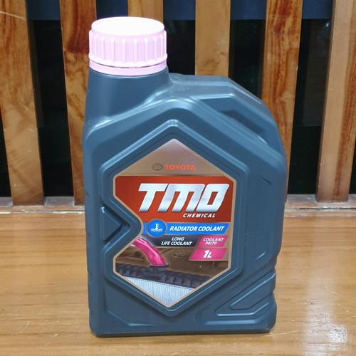 Foto Produk Air Radiator TMO 1lt Genuine Long Life Coolant dari AustinSpeedShop77