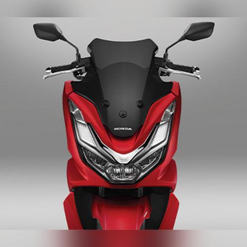 Foto Produk Garnish Headlight Lampu Depan Honda PCX 160 3310AK1ZG00 dari Honda Cengkareng