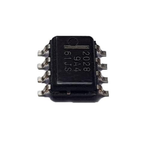 Foto Produk IC AO4900/HAT 2028R Driver Ribbon Printronix dari Toko DMP