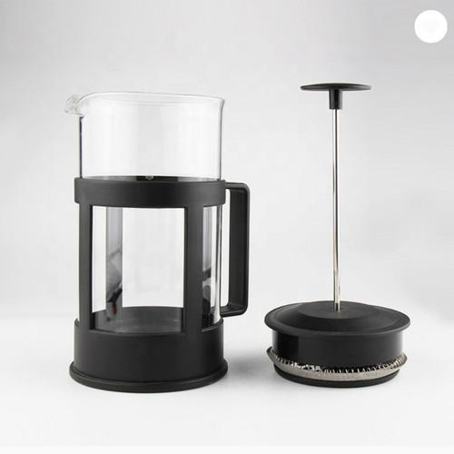 Foto Produk French Press 350ml Coffee Plunger Kapal Api Alat Kopi Seduh Manual dari WATERGROUND COFFEE