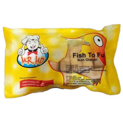 Foto Produk FISH TOFU MR.HO dari Anugrah_Frozen