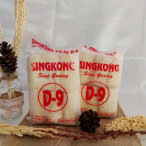 Foto Produk Singkong Keju D9 dari Pawon Frozen Food