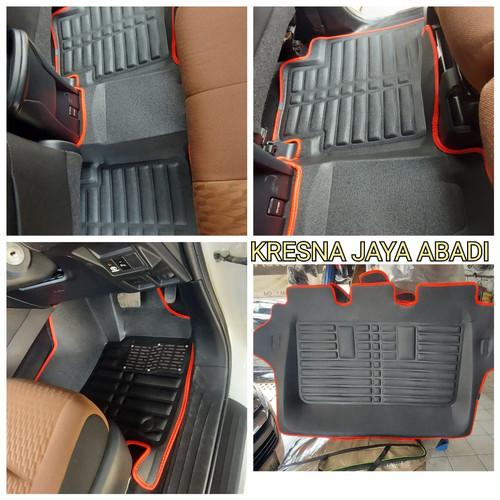Foto Produk KARPET MOBIL 5D ALL NEW INNOVA dari KRESNA CAR ACCESORIES